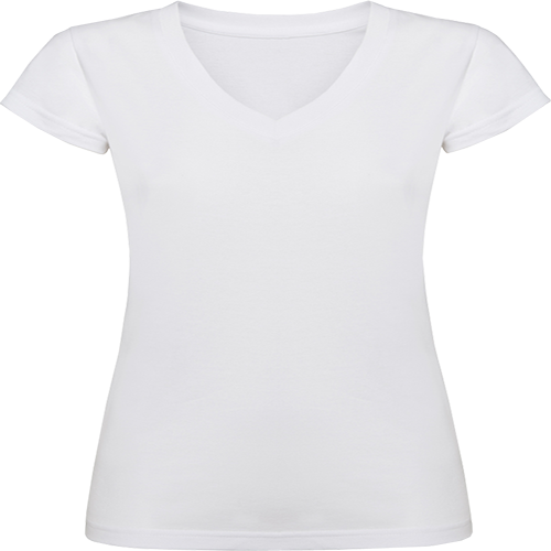 Women's V-neck Tshirt
