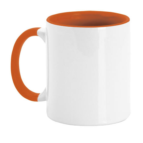 Panoramic Color Mug